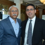Mastering Leadership – Book Launch, Mumbai