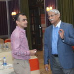 Mastering Leadership – Book Launch, Bangalore